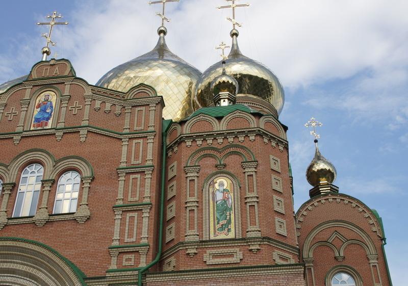 Собор Свято Владимирский